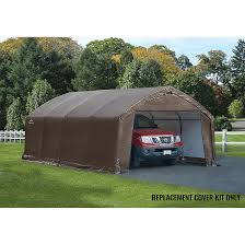 12 X 20 Canopy Tent by Replacement Cover Kit For The Accelaframe Hd Shelter 12 X 20 X 9