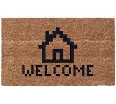 Hawaiian Doormats Coco Mats N More Welcome Home Doormat U0026 Reviews Wayfair