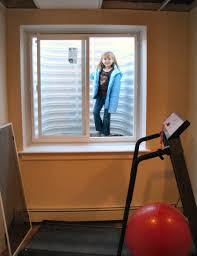 egress window requirements basement renovation pinterest