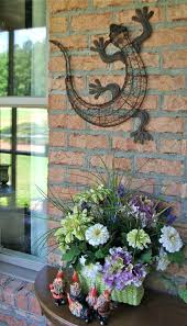 garden wall decorations ebay ideas for decorating your fence
