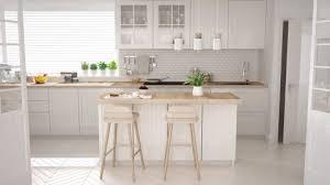 style de cuisine le style de cuisine scandinave caractéristiques cuisine