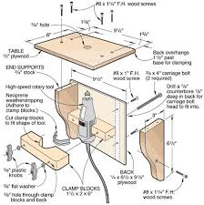 Woodworking Plans Projects Magazine Pdf by Planpdffree Page 199