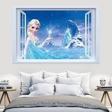 Frozen Kids Room by Online Get Cheap Children Room Frozen Aliexpress Com Alibaba Group