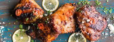 greek word for thanksgiving grilled greek chicken garlic u0026 lemon recipe traeger wood fired grill