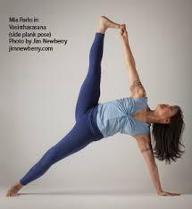 mia park yoga teacher actress and great organizer