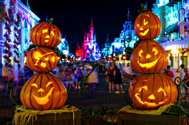 halloweeen 6 reasons to visit walt disney world during halloween