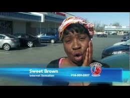 sweet brown ain t nobody got time for that know your meme