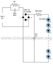 dancing light circuit diagram electronics pinterest circuit