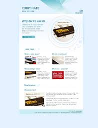 100 html email template design free templates gmail html