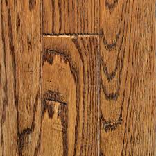 Quickstyle Laminate Flooring Quickstyle Natural Red Oak Canadian 3 4 In Thick X 3 1 4 In Wide