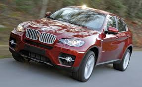 2009 bmw x6 xdrive50i u2013 instrumented test u2013 car and driver