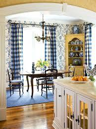 Kitchen Curtains Blue Cozy Green And White Kitchen Curtains U2013 Muarju