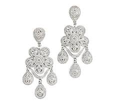 heavy diamond earrings borrow jewelry lockwood diamond chandelier earrings