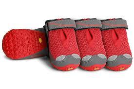 grip trex boots all terrain paw wear ruffwear