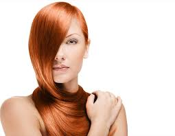golden apricot hair color the best make up tips for brunettes