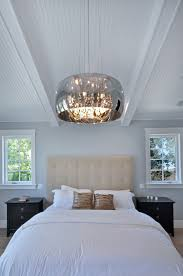 large ceiling chandeliers bedroom glass flush mount ceiling light low ceiling lighting