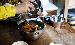 Genial Mytf1 Cuisine Carrie Solomon Une Chef à The Socialite Family