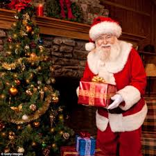 Seeking Santa Claus Cast How Can Cause Damage To Parent S Relationship