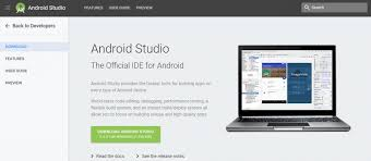 how to install android studio how to install android studio on windows step by step step to