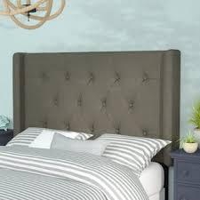 bed headboard headboards you ll love wayfair
