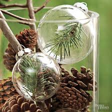 Inexpensive Christmas Decorations Simple Low Cost Christmas Projects