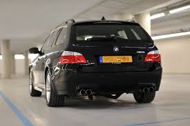 820hp bmw m5 e60 hurricane wagon can go 225mph page 3 bmw m5
