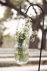 Vintage Centerpieces For Weddings by Vintage Austin Tx Wedding Details Mason Jar Flowers And Flower