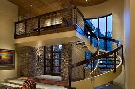 Modern Stair Handrails Choosing The Perfect Stair Railing Design Style