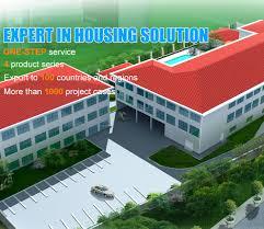 zhejiang putian integrated housing co ltd integrated house