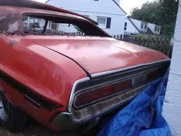 1970 dodge challenger ta for sale 1970 challenger r t se rustingmusclecars com