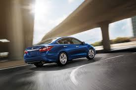 nissan altima used ny 2017 nissan altima 2 5 sv first test review