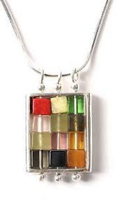 ephod stones hoshen gem stones pendant necklace choshen ephod breastplate 12