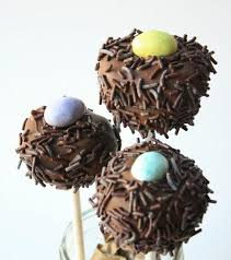 Easter Decorated Cake Pops by 88 Best Diy Cake Pop Recipe Images On Pinterest Cake Pop Recipes