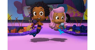 bubble guppies guppy style tv review
