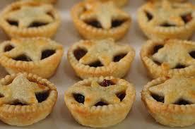 mincemeat pies recipe joyofbaking com video recipe