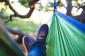 so you want to try sleeping in a hammock full time read this first
