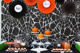 more halloween parties u0026 tablescapes part i pizzazzerie