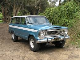 1960 jeep wagoneer 1968 jeep wagoneer the wagon