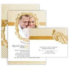 Wedding Invitations Under 1 All In One Wedding Invitations Ann U0027s Bridal Bargains