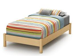 Headboard Bookshelves by Bed Frame Bed Bedding Awesome Twin Size Bed With Storage And