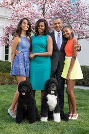 the obama s the obama family just melted our hearts with the sweetest father s