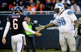 bears vs lions predictions for thanksgiving day
