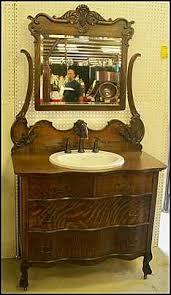 Who Sells Bathroom Vanities by 67 Best Dresser Bathroom Sink Images On Pinterest Bathroom Ideas