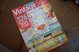 Home Decorating Magazines by Vintage Decorating Ideas Finders Keepers Antique Mall