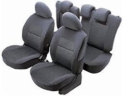 siege auto haut de gamme amazon fr dbs 1010454 housse de siège auto voiture sur mesure