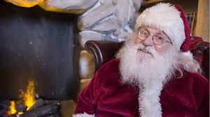 how santa claus looks around the world newsbeat