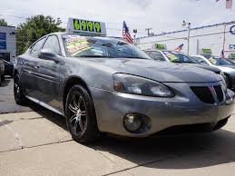 used 2008 pontiac grand prix base sedan for sale 3941 saint