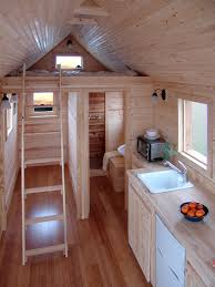 micro homes interior living in a tiny house minimalism is simple easy