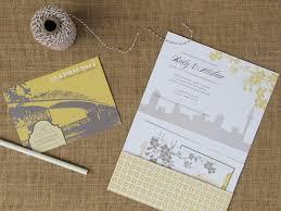 wedding invitations new zealand ruby alistair s new zealand waterfront wedding invitations