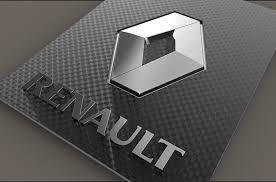 logo renault 3d renault logo cgtrader